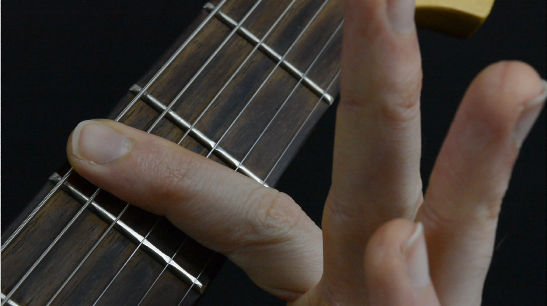 12 Undeniable Signs That Your Guitar Playing Skills Are Out Of